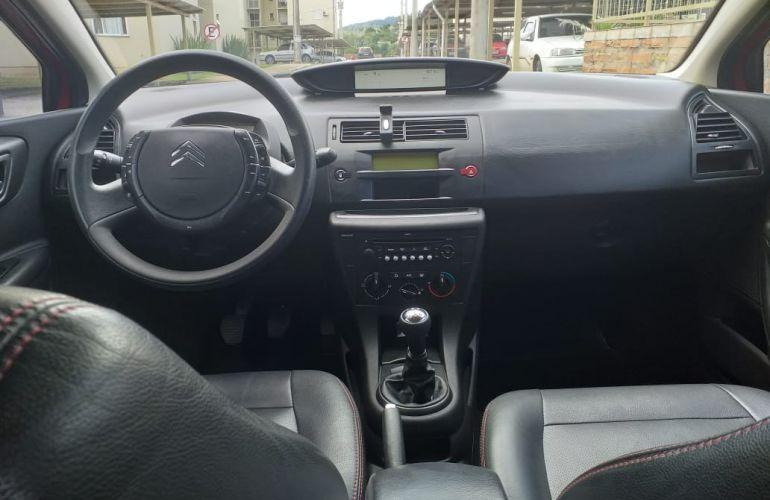 Citroën C4 GLX 2.0 (flex) - Foto #6