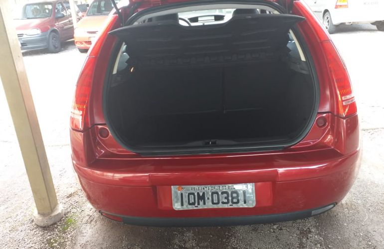 Citroën C4 GLX 2.0 (flex) - Foto #7