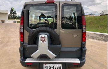 Fiat Doblò Adventure Locker 1.8 16V (Flex) - Foto #5
