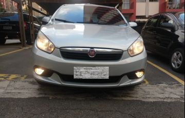 Fiat Grand Siena Attractive 1.4 8V (Flex) - Foto #10