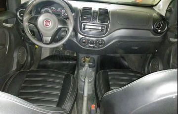 Fiat Grand Siena Tetrafuel 1.4 8V - Foto #4