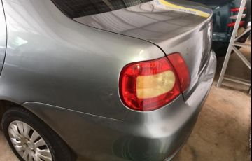 Fiat Siena Fire 1.0 8V (Flex) - Foto #8