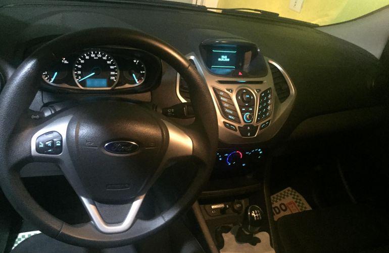 Ford Ka 1.0 SE (Flex) - Foto #7