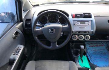 Honda Fit LXL 1.4 (aut) - Foto #5