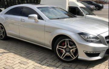 Mercedes-Benz Amg 5.5 V8 557cv Aut - Foto #1