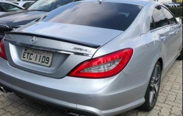 Mercedes-Benz Amg 5.5 V8 557cv Aut - Foto #2
