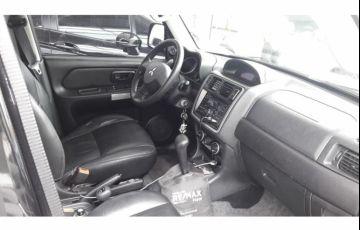 Chevrolet Vectra GT-X 2.0 8V (Flex) - Foto #6