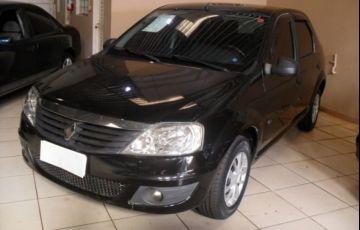 Renault Logan Expression 1.0 16V Hi-Flex - Foto #2