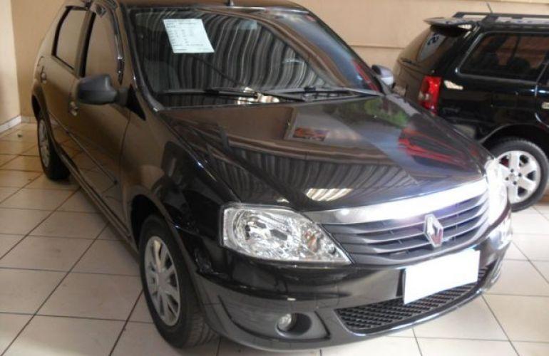 Renault Logan Expression 1.0 16V Hi-Flex - Foto #3