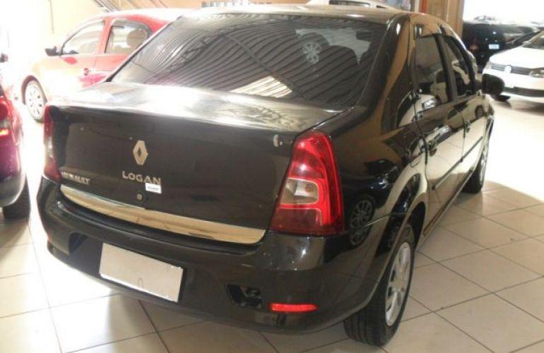 Renault Logan Expression 1.0 16V Hi-Flex - Foto #9