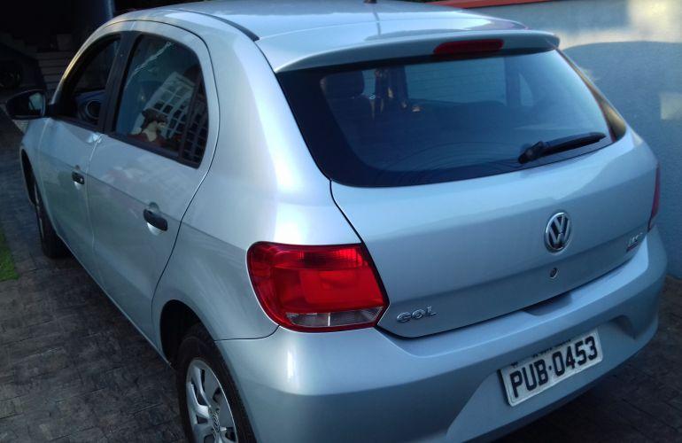 Volkswagen Gol 1.6 VHT City I-Motion (Flex) 4p - Foto #4