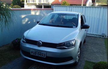 Volkswagen Gol 1.6 VHT City I-Motion (Flex) 4p - Foto #6