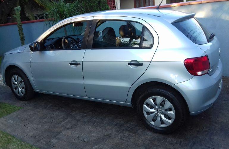 Volkswagen Gol 1.6 VHT City I-Motion (Flex) 4p - Foto #9