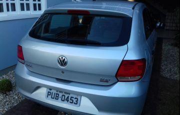 Volkswagen Gol 1.6 VHT City I-Motion (Flex) 4p - Foto #10