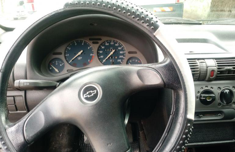 Chevrolet Corsa Sedan 1.6 MPFi (Aut) - Foto #3