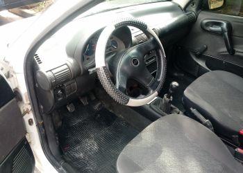 Chevrolet Corsa Sedan 1.6 MPFi (Aut) - Foto #4