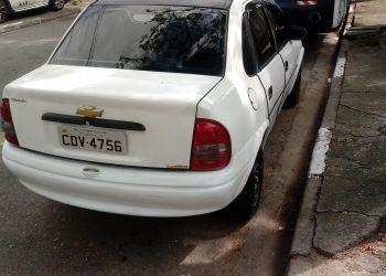 Chevrolet Corsa Sedan 1.6 MPFi (Aut) - Foto #5