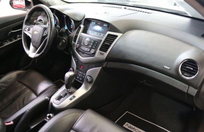 Chevrolet Cruze LT 1.8 Ecotec 16V Flex - Foto #6
