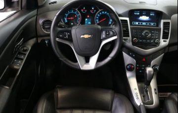 Chevrolet Cruze LT 1.8 Ecotec 16V Flex - Foto #9