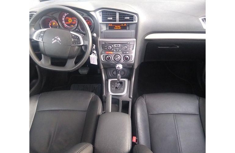 Citroën C4 Lounge Tendance 2.0 16V (Flex) (Aut) - Foto #2