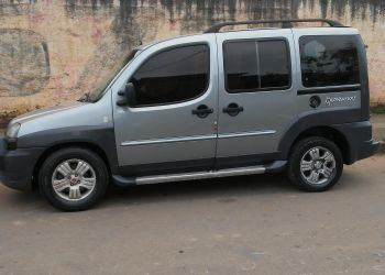 Fiat Doblò Adventure 1.8 8V - Foto #7