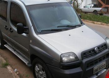 Fiat Doblò Adventure 1.8 8V - Foto #8