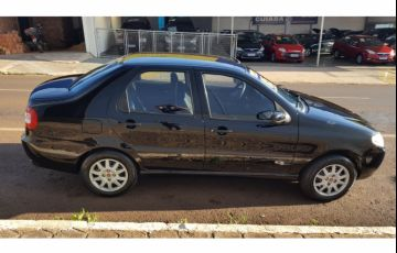 Fiat Siena 1.0 MPi (6 Marchas) - Foto #1