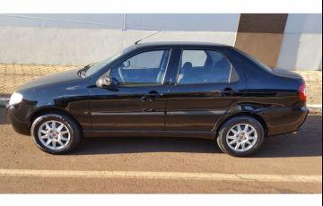 Fiat Siena 1.0 MPi (6 Marchas) - Foto #8