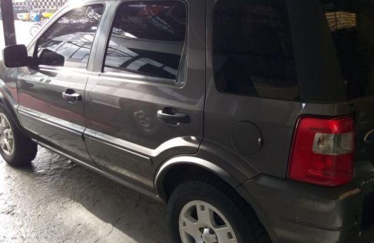 Ford Ecosport XLT 1.6 8V - Foto #4