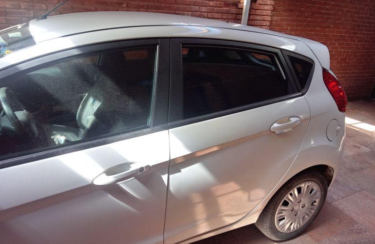 Ford Fiesta Hatch SE Rocam 1.6 (Flex) - Foto #3