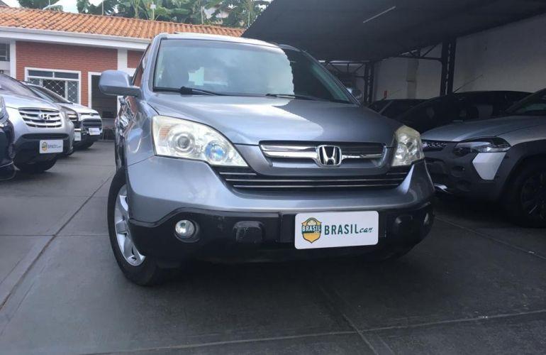 Honda CR-V EXL 4X4 2.0 16V (aut) - Foto #1