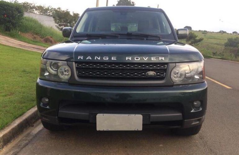 Land Rover Range Rover Sport SE 3.0 V6 Turbo - Foto #1