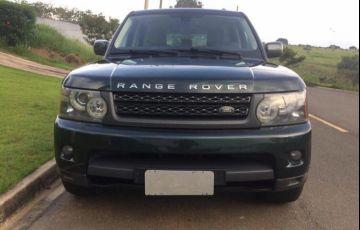 Land Rover Range Rover Sport SE 3.0 V6 Turbo