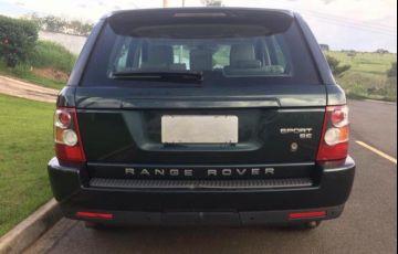 Land Rover Range Rover Sport SE 3.0 V6 Turbo - Foto #2