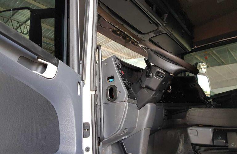 Mitsubishi Lancer 2.0 16V HLE CVT - Foto #9