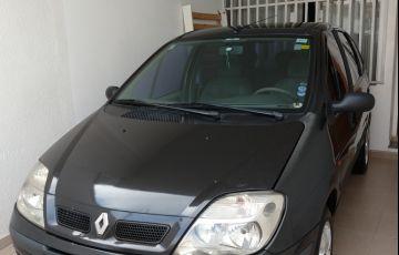 Renault Scénic Expression 1.6 16V - Foto #4