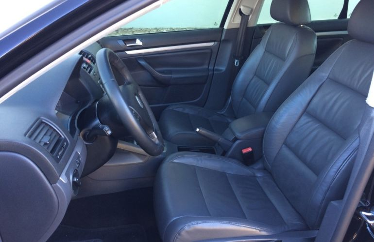 Volkswagen Jetta 1.4 250 TSi Comfortline - Foto #6