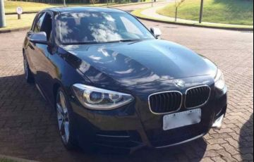 BMW M 135i 2.0 320CV