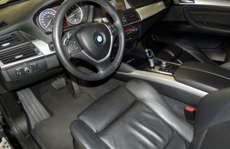 BMW X6 Coupé X Drive 35i 3.0 6c 24V - Foto #6