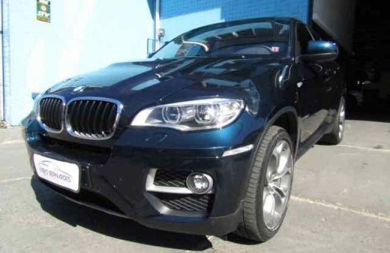 BMW X6 Coupé X Drive 35i 3.0 6c 24V - Foto #4