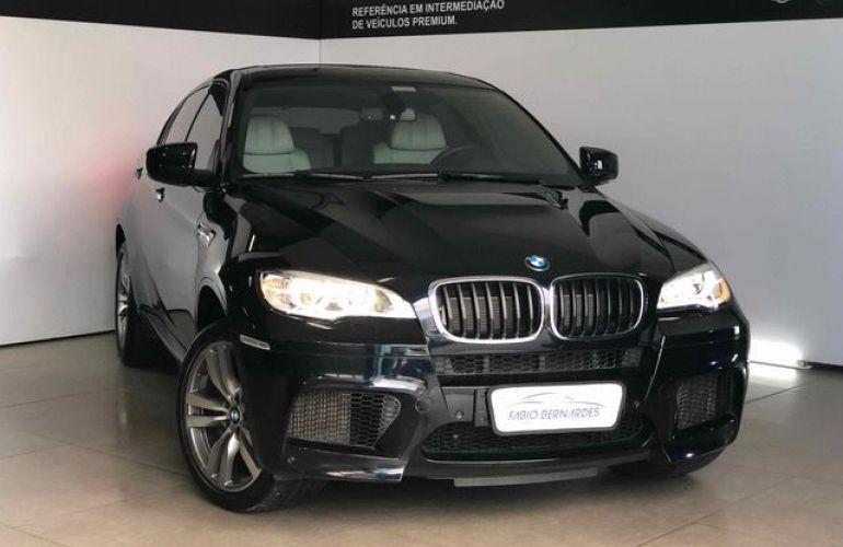 BMW X6 M X Drive Coupé 4.4 Turbo V8 32V - Foto #2