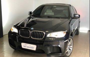BMW X6 M X Drive Coupé 4.4 Turbo V8 32V - Foto #5