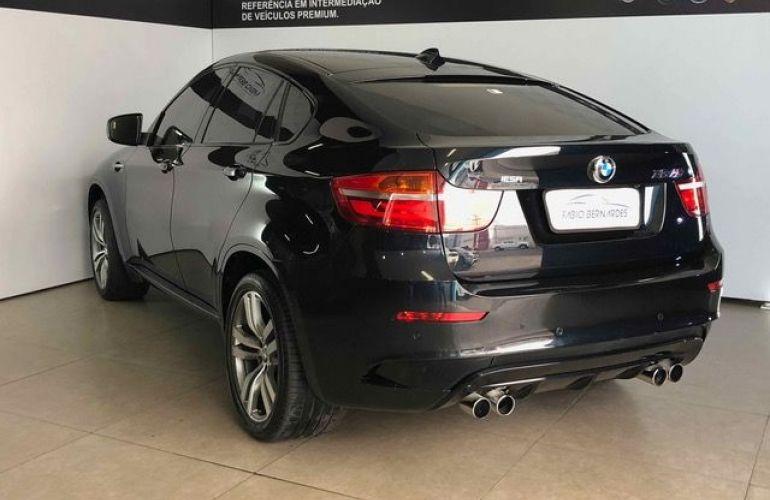 BMW X6 M X Drive Coupé 4.4 Turbo V8 32V - Foto #6