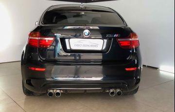 BMW X6 M X Drive Coupé 4.4 Turbo V8 32V - Foto #7