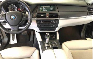 BMW X6 M X Drive Coupé 4.4 Turbo V8 32V - Foto #9