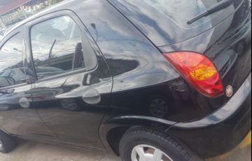 Chevrolet Celta Spirit 1.0 VHC 8V Flexpower - Foto #5