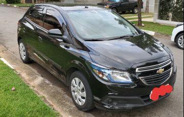 Chevrolet Onix 1.4 LT SPE/4 (Aut) - Foto #1
