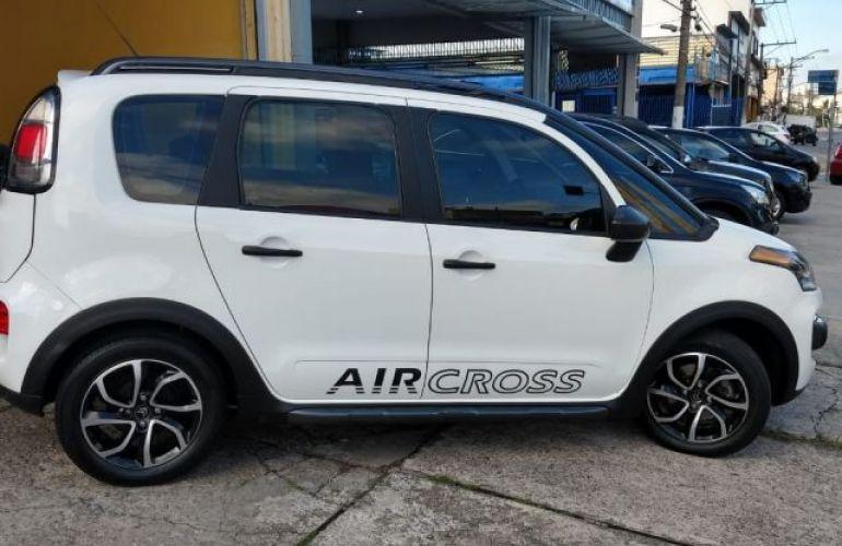 Citroën Aircross Tendance 1.6 16V (Flex) - Foto #2