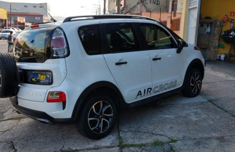 Citroën Aircross Tendance 1.6 16V (Flex) - Foto #7