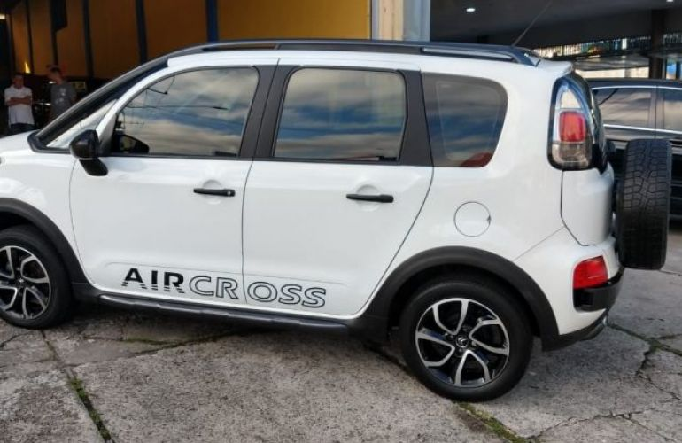 Citroën Aircross Tendance 1.6 16V (Flex) - Foto #3